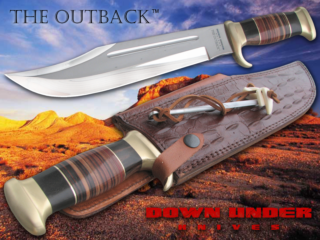 Down Under Knives Which Do You Like